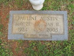 Pauline Austin