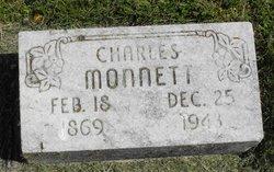 Charles Monnett