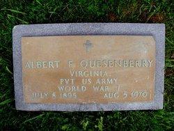 Albert Franklin Quesenberry