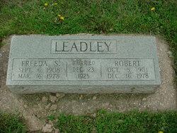 Robert Leadley