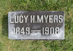 Lucy H. Myers