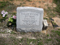 Phillip Eugene Pittman