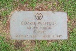 Cozzie White, Jr
