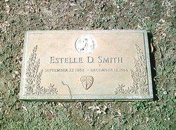Estelle D. Smith