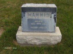Henry Harris