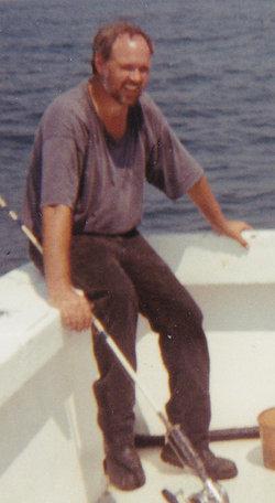 Eddie Dean Watts