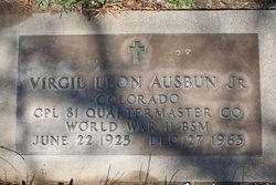 Virgil Leon Ausbun, Jr