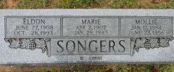 Marie <i>Lynxwiler</i> Songer