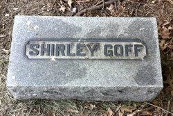 Shirley Goff