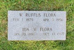 Ida <i>Vaughn</i> Flora