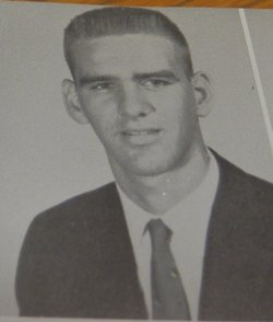 Vernon D. Danny Eckles, Jr
