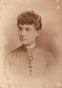 Elizabeth Anderson <i>Brinkmann</i> Baird