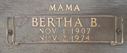 Bertha <i>Bell</i> Beeson