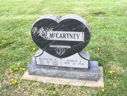 Kenneth L. Kenny McCartney