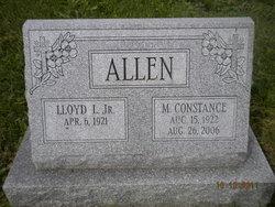 M Constance <i>Quarry</i> Allen