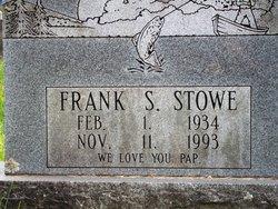Frank Schaefer Stowe