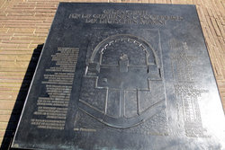 Moltenort U-Boat Memorial