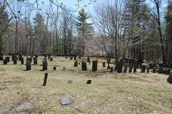 Dummerston Hill Cemetery