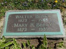 Mary H. Beaty