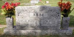 Neta <i>Stone</i> Abbe