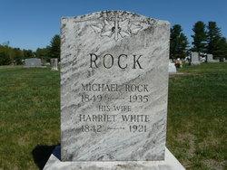 Michael Rock