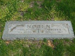 Albert Frederick Noren