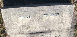 Julius Ray Dittmer