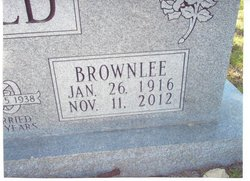 Brownlee Feild