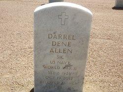 Darrel Dene Allen