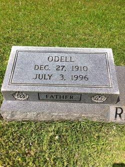 Odell Richardson