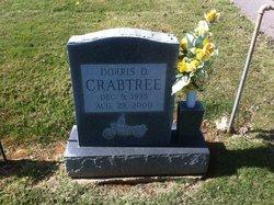 Dorris Dillon Crabtree