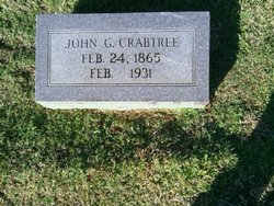 John Green Crabtree