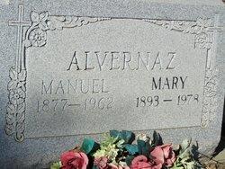 Manuel Alvernaz
