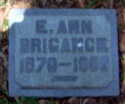 Elizabeth Ann Annie <i>Wolfe</i> Brigance