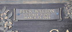 Buck Walton Carter