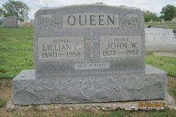 John W Queen