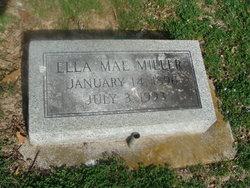 Ella Mae Miller