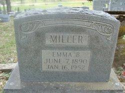 Emma Belle <i>Smith</i> Miller