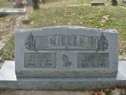 Beulah I Miller