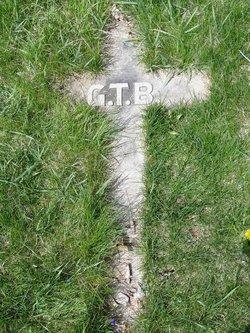 George Thomas Brew