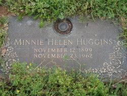 Minnie Helen <i>Copeland</i> Huggins