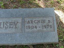 Archibald Bertram Archie Causey, Jr