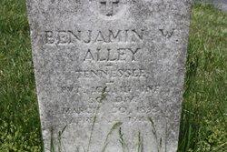 Benjamin W. Alley
