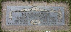 Robert Eugene Huntington