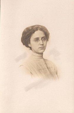 Annie Rebecca <i>Galbreath</i> Meyer