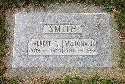 Albert C. Smith