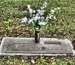 Joseph Hoppy Hutson