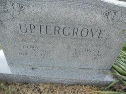 Clovis C. Uptergrove