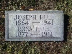 Joseph Hull