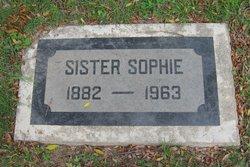 Sophie <i>Salveson</i> Simpson